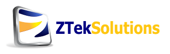 ZTek Solutions - Managed IT Services